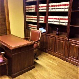 despacho de abogados en Alcalá de Henares