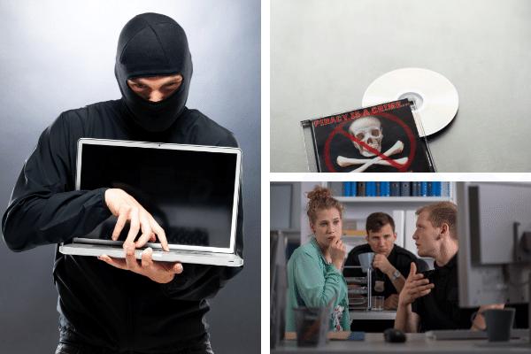 Los delitos leves