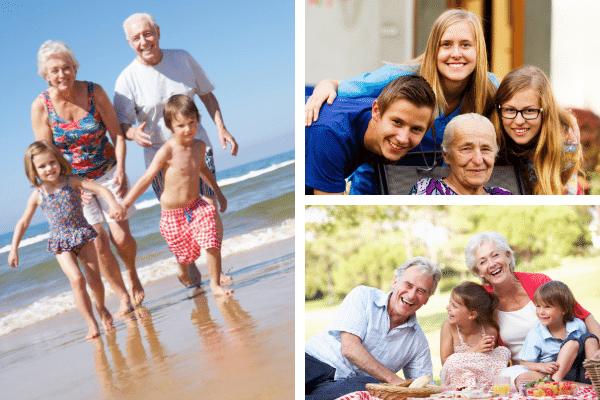 No me dejan ver a mis nietos ¿Qué derechos tengo como abuelo?